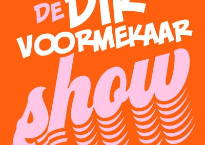 Dik VoormekaarShow