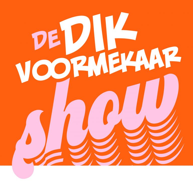 Dik Voormekaar Show