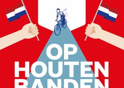Op Houten Banden