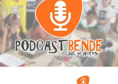 Podcastbende