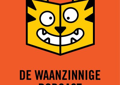 De Waanzinnige Podcast