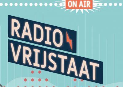 Radio Vrijstaat