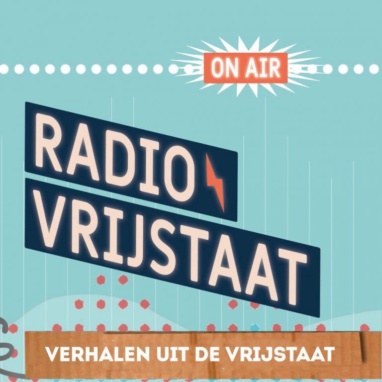The devrijstaat's Podcast