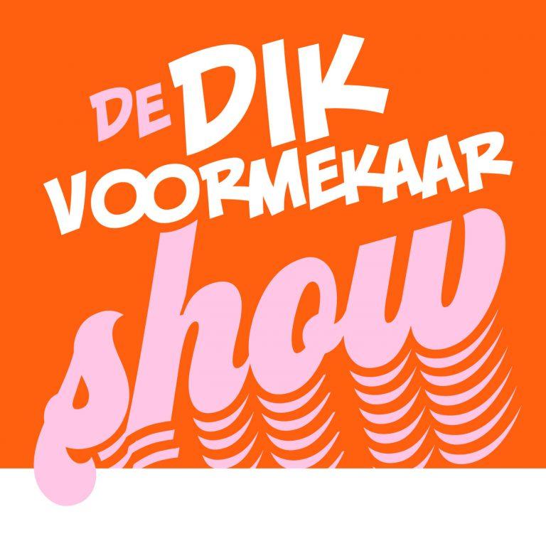 Dik Voormekaar Show comp. 33