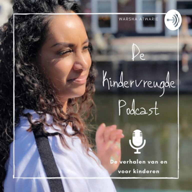 De Kindervreugde Podcast