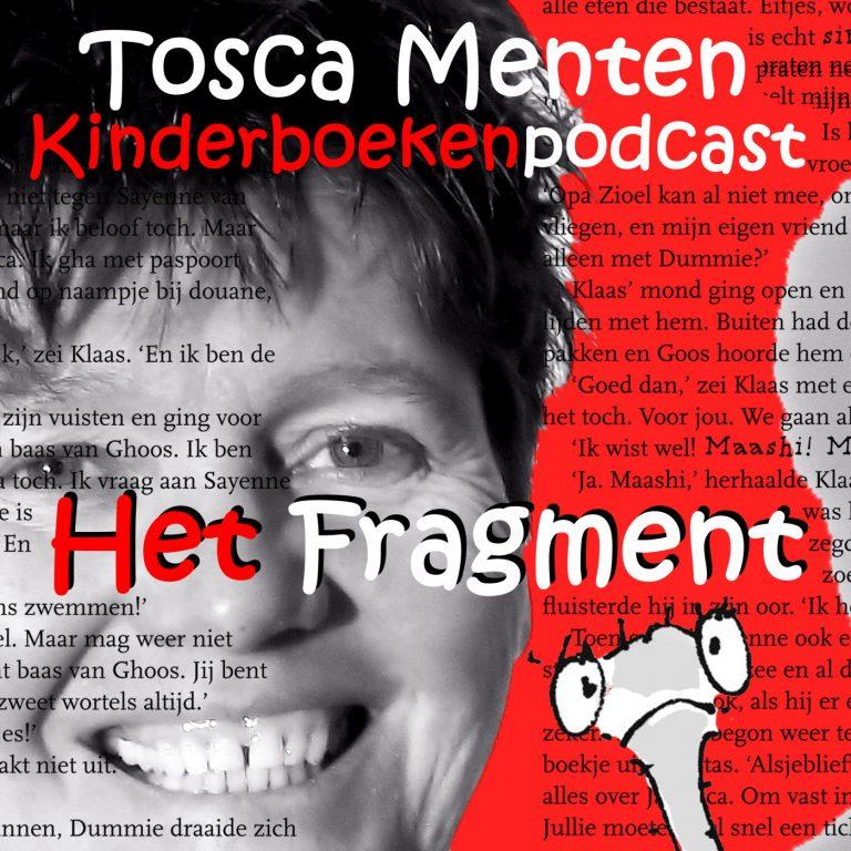 Tosca Menten - Het fragment