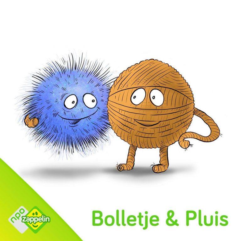 Bolletje en Pluisje