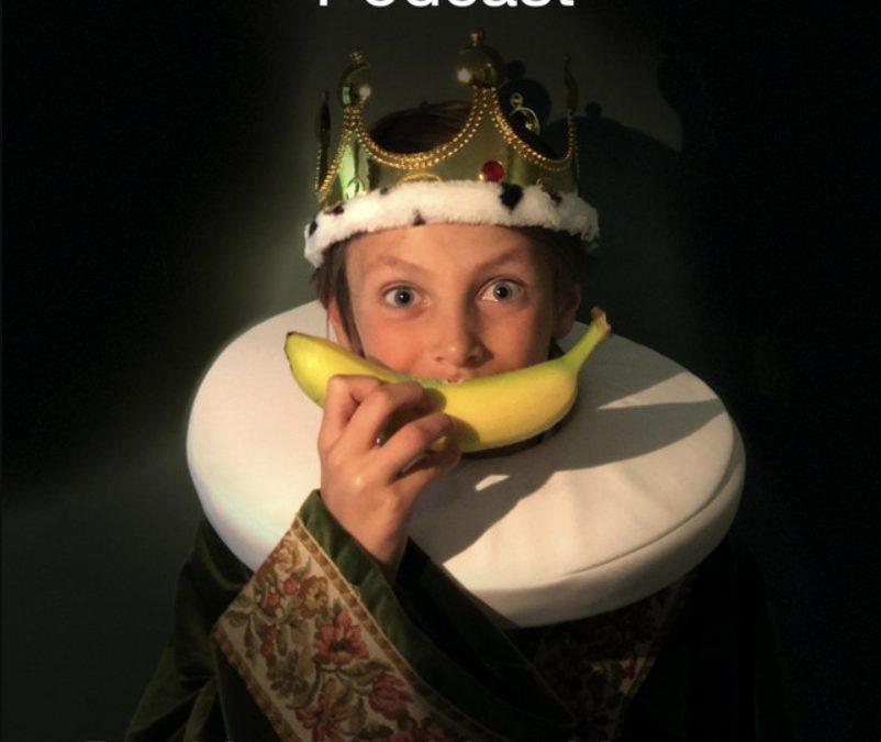 De Koning van Katoren