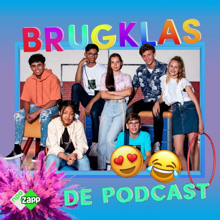 Brugklas - De Podcast