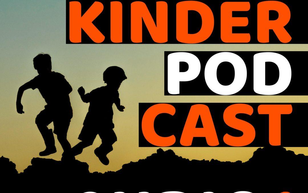 Audio 1 Kinderpodcast