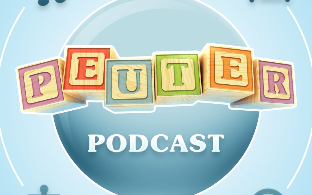 Peuter Podcast