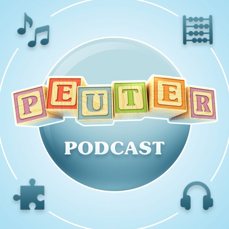 PeuterPodcast