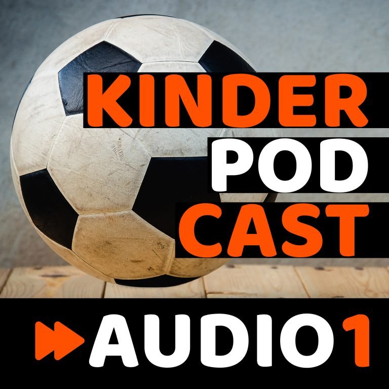 Kinderpodcast | 12-6-2021 | AUDIO 1 | EK 2021 | Euro 2020 | Oranje | Kinderen
