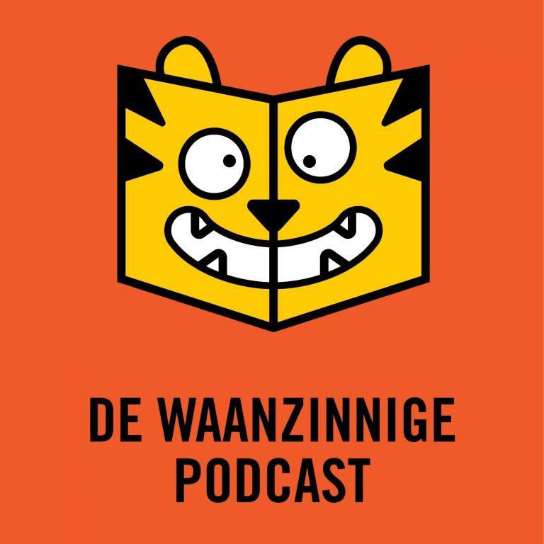 De Waanzinnige Podcast